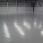 Epoxy Seal Coat